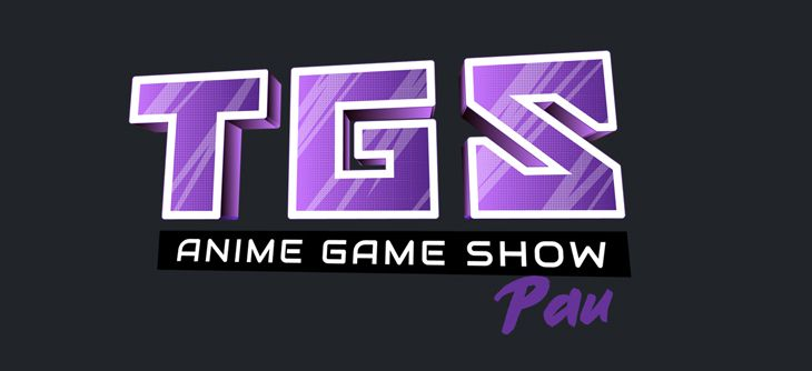 TGS PAU Animé Game Show