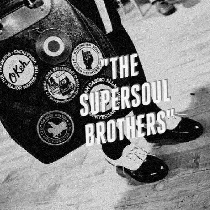 Super Soul Brothers Band