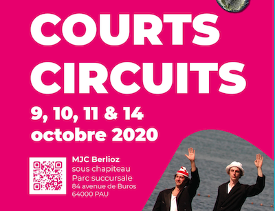 Courts circuits 2020 - Sortir à Pau